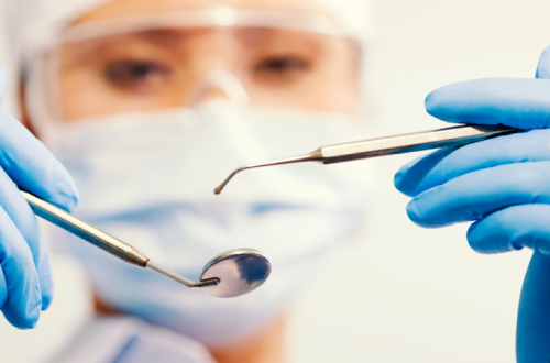 Cirurgia e Implantes